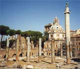Foro, Colonna di Traiano